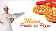 Mimo Pasta & Pizza - Take away