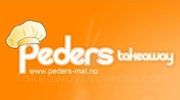 Peders Sandnes - Take away